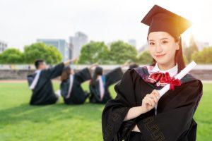 自考的大专文凭有用吗