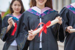 高中文凭可以自考本科